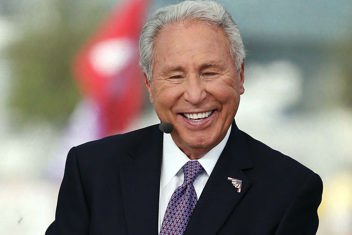Corso is going to pick the pokes