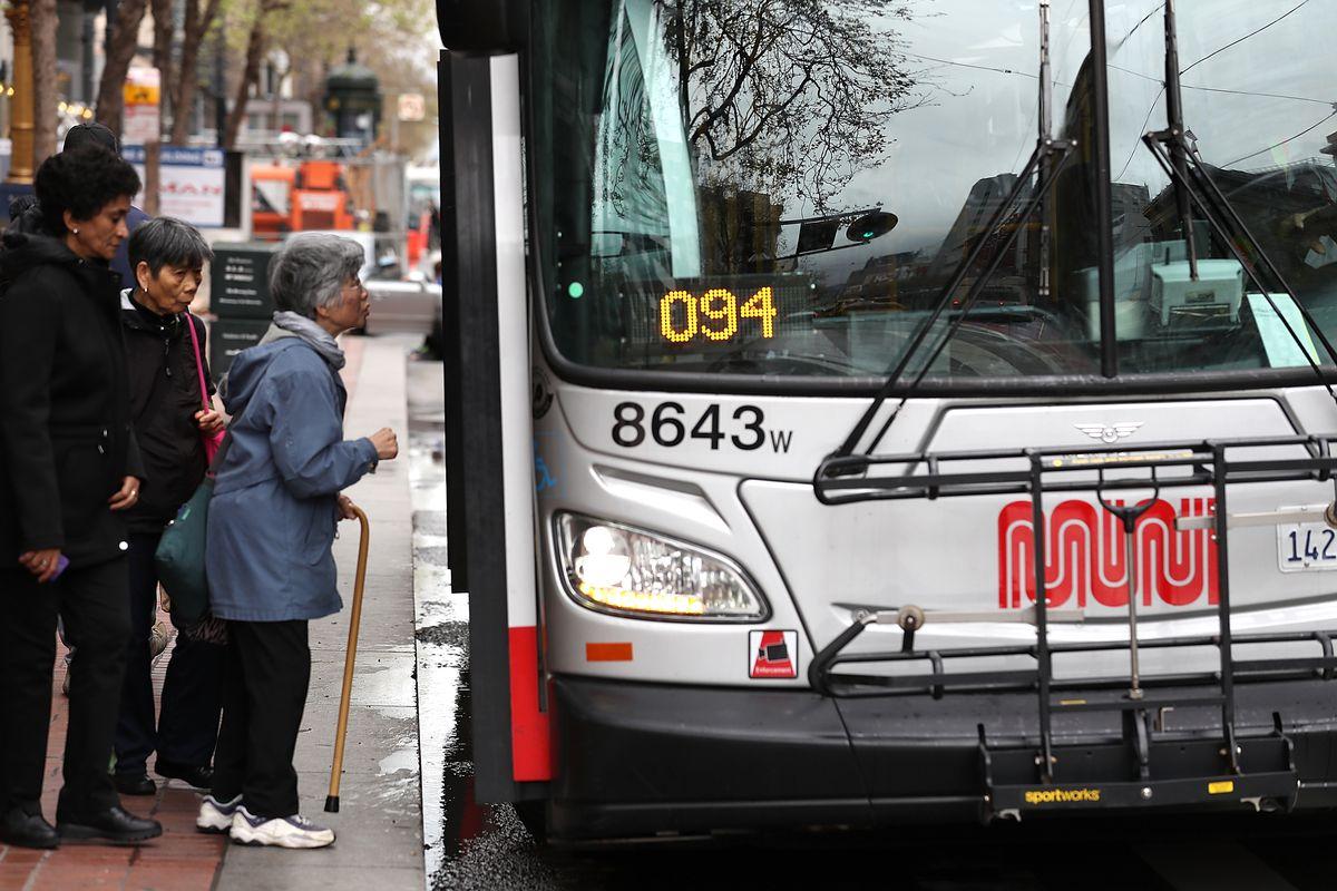 Transportation Advocacy Group Study Shows Public Transit Ridership Fell Every Major Public Transit City