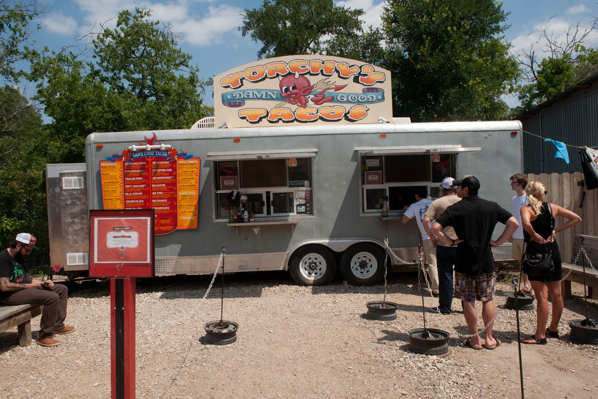 Torchy's South First trailer