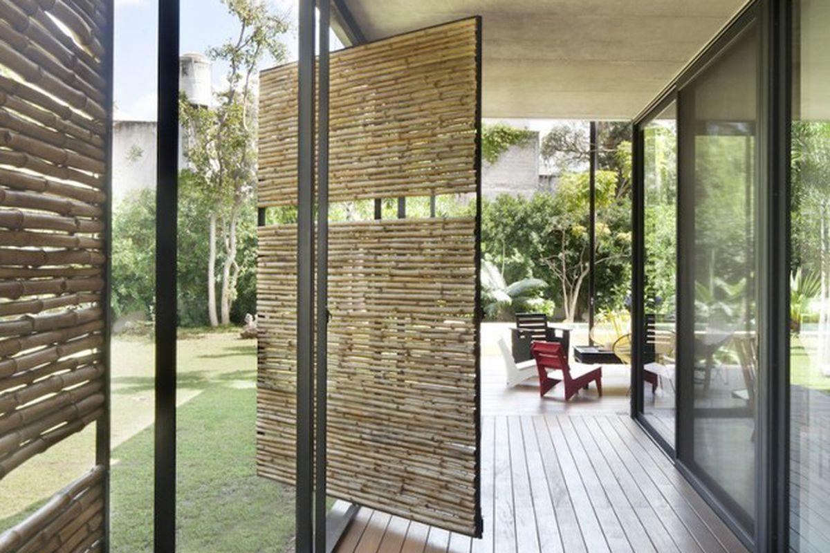 "All photos by by Pim Schalkwijk, Tim Street Porter via <a href=""http://www.designboom.com/architecture/reyes-rios-larrain-arquitectos-casa-itzimna-merida-mexico-06-15-2015/"">Designboom</a>"