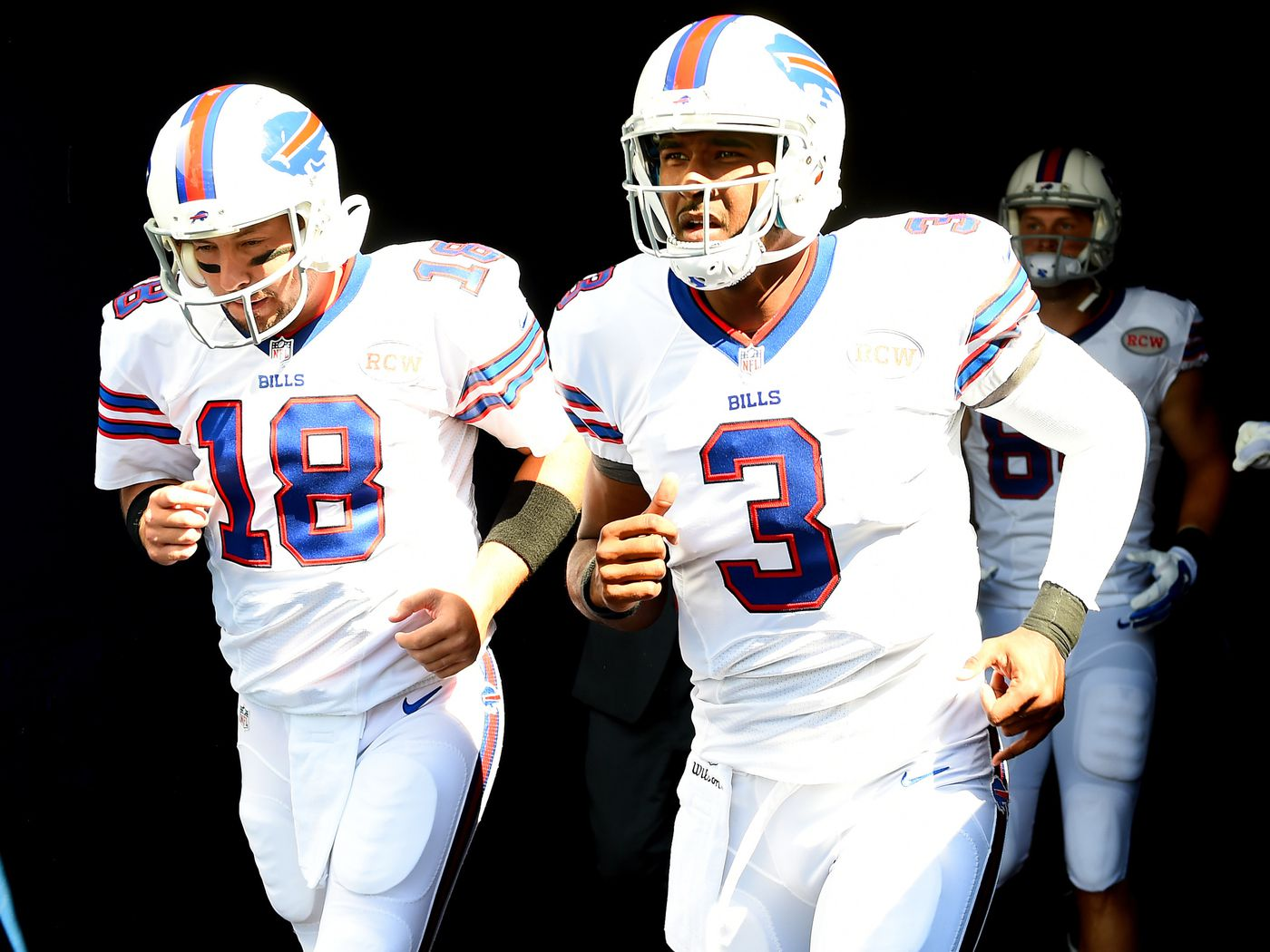 The Buffalo Bills can win with Kyle Orton - SBNation.com