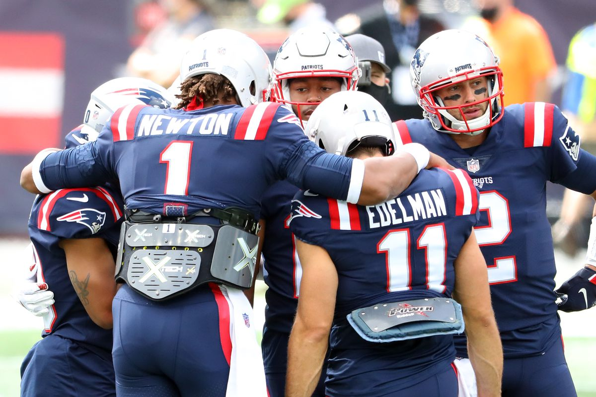 Mailbag: Can this Patriots offense carry them to the promised land? - Pats  Pulpit