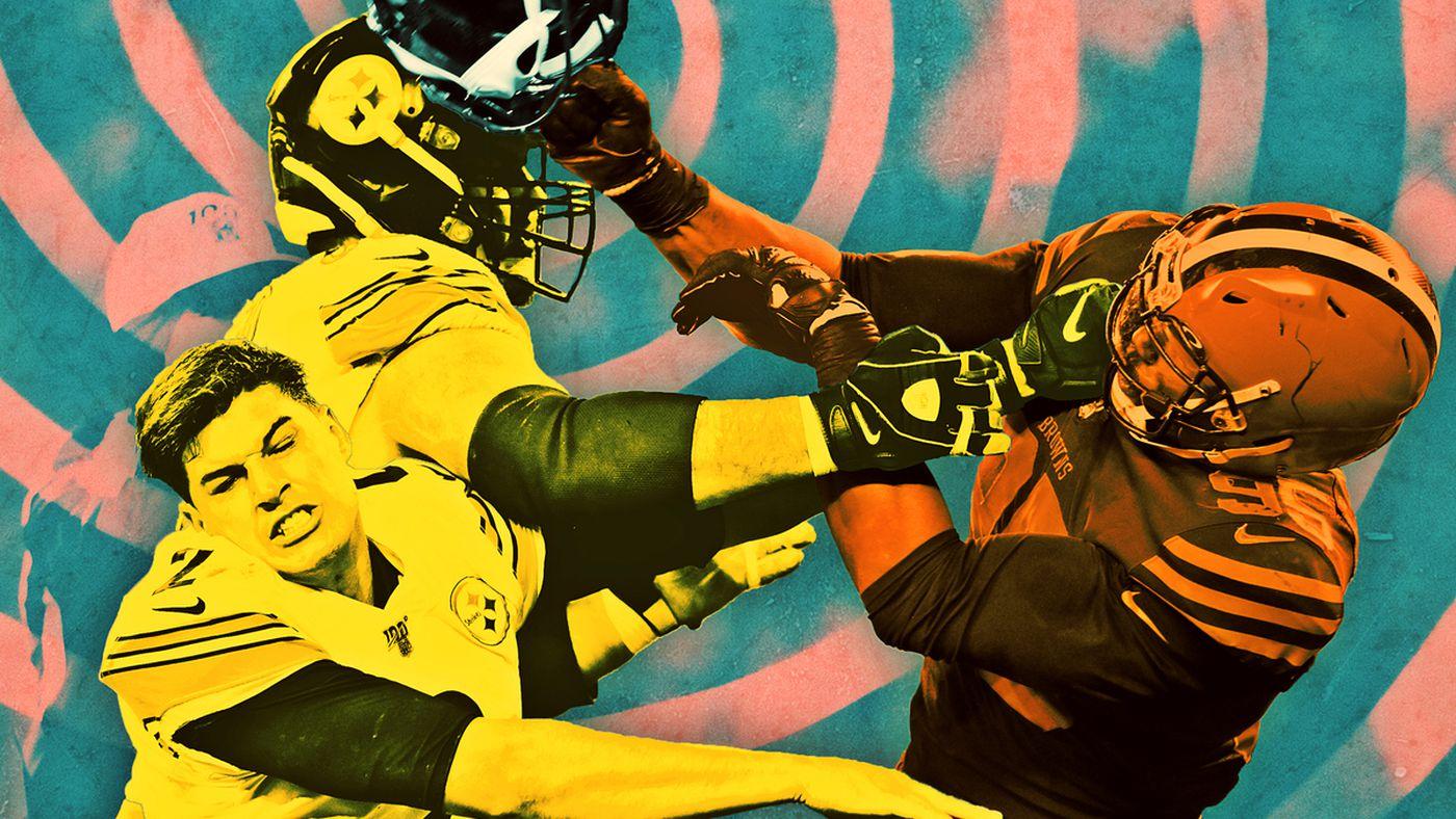 Myles Garrett Was Too Violent for Even the NFL