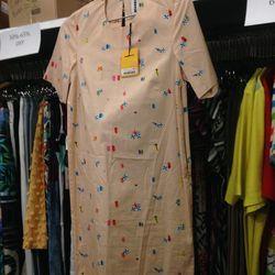 LF Markey dress, $78.75 (was $240)