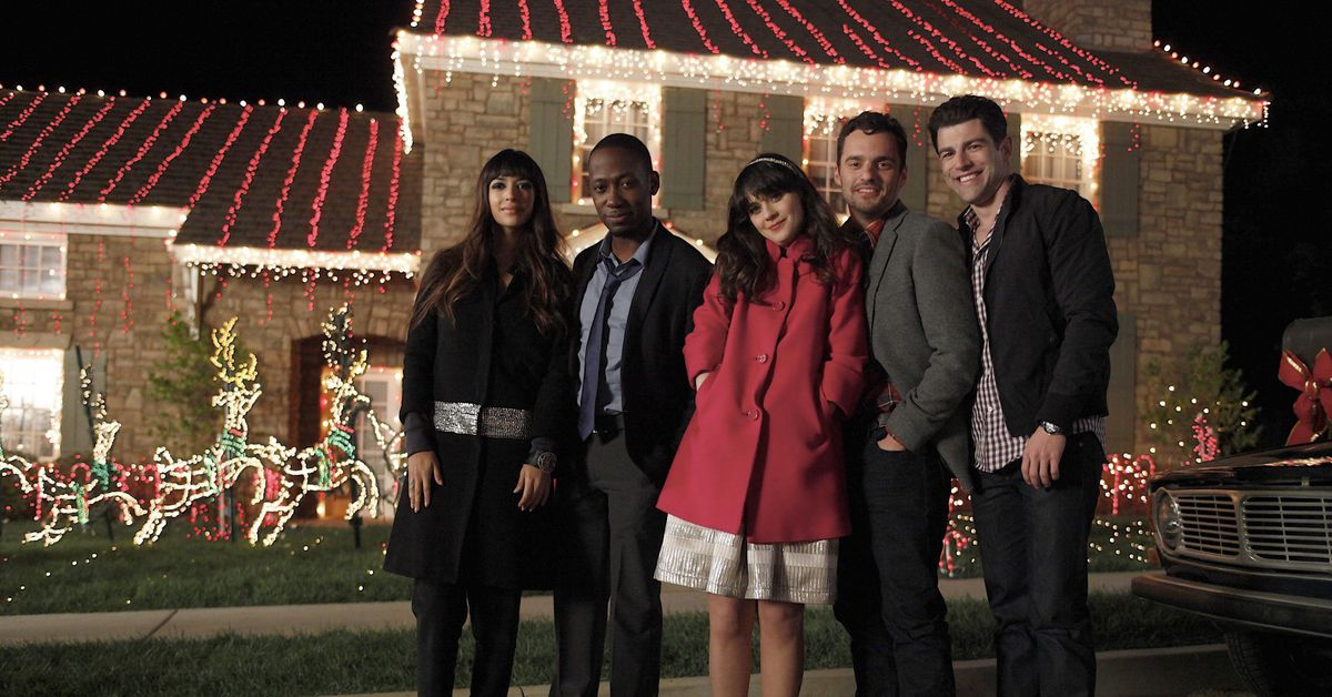 New Girl is 146 episodes of quirky comedic enjoyment, and it's all on Netflix