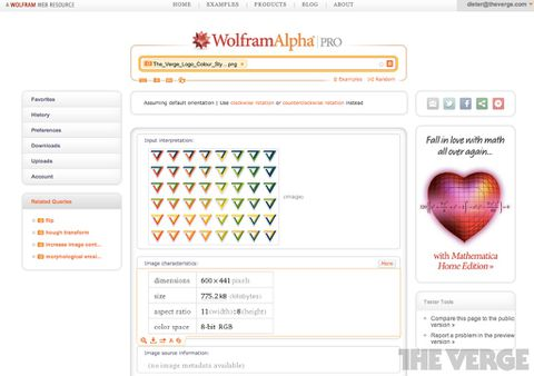 Wolfram Alpha Pro democratizes data analysis: an in-depth