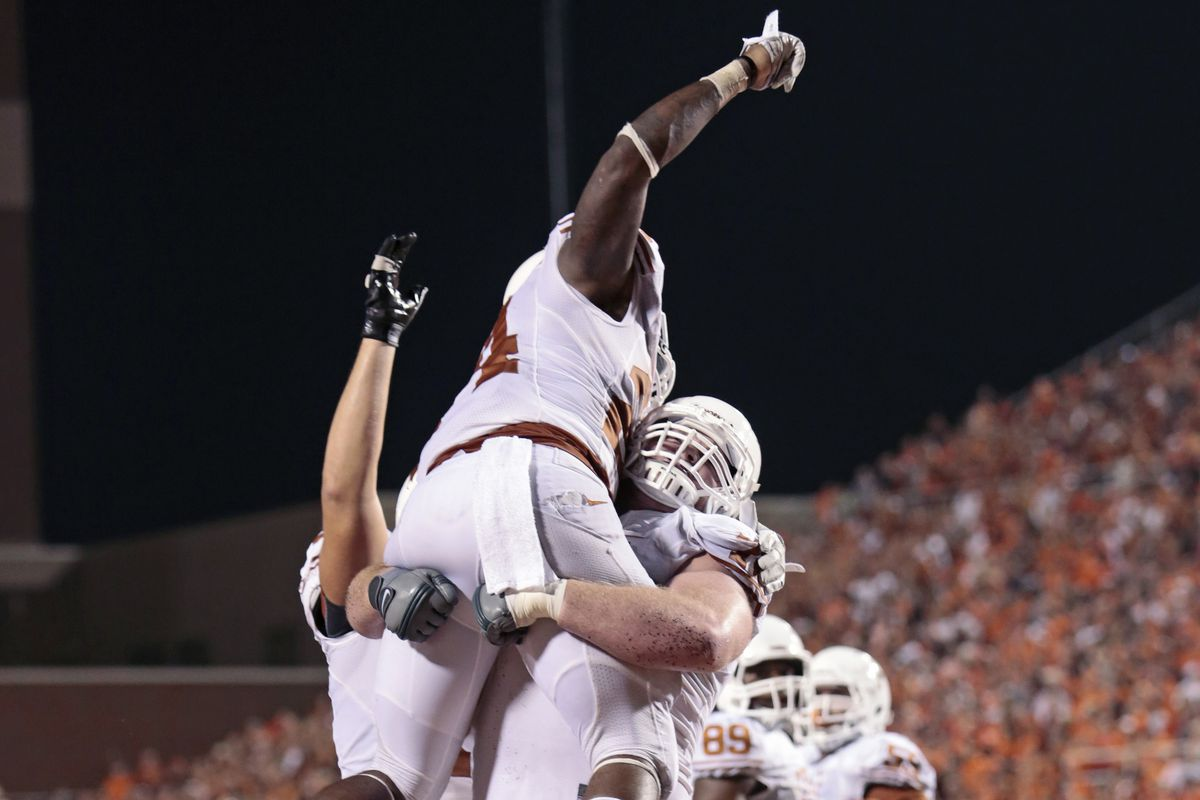 2012 Big 12 Football Standings Big 12 Has Best Non Conference