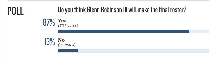 GRIII Poll