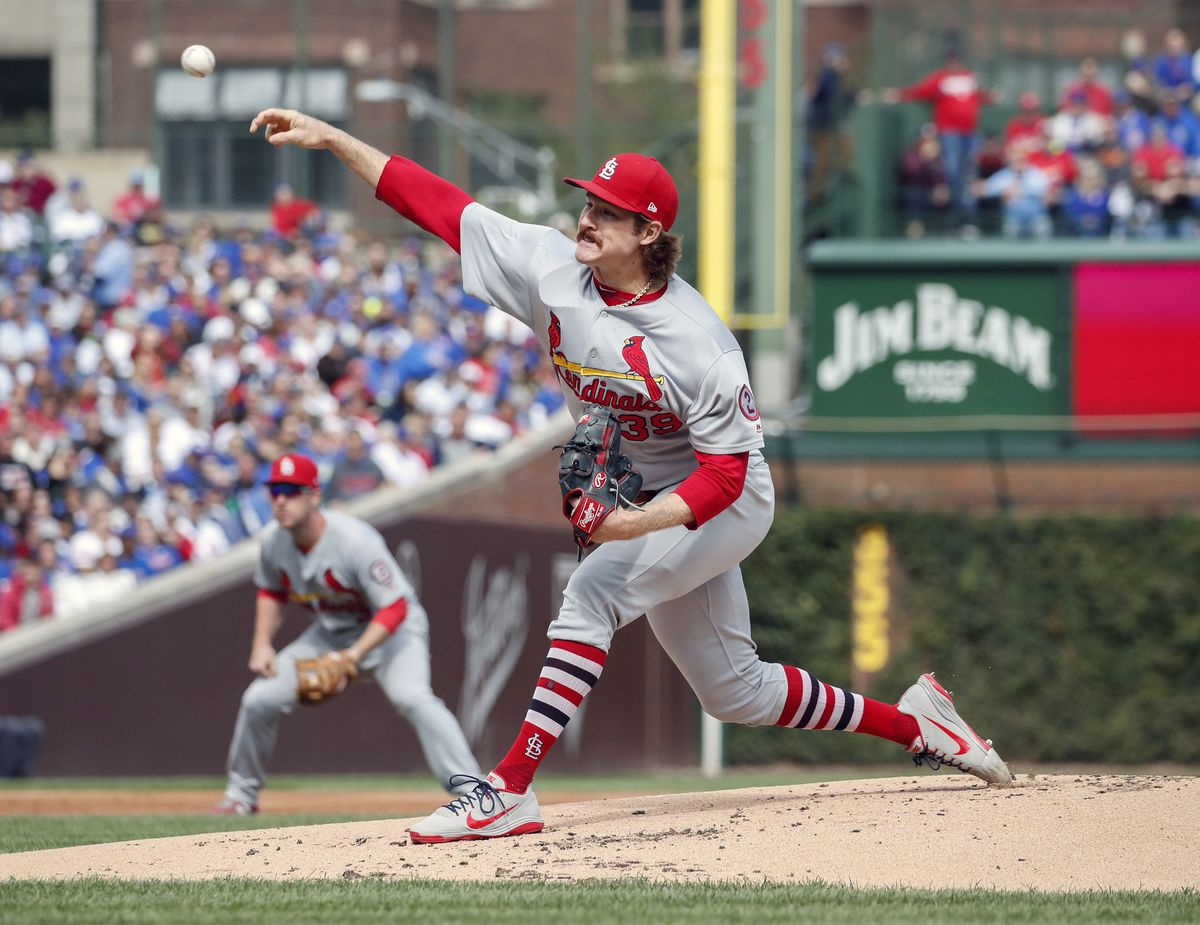 The St  Louis Cardinals Were Barely Gone—but They're