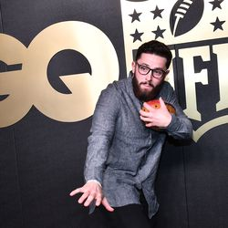 February 2019: After both Baker Mayfield and Saquon Barkley had impressive rookie seasons, it was considered a bit of a frustration among Browns fans that Barkley was awarded the AP Offensive Rookie of the Year honors over Mayfield.