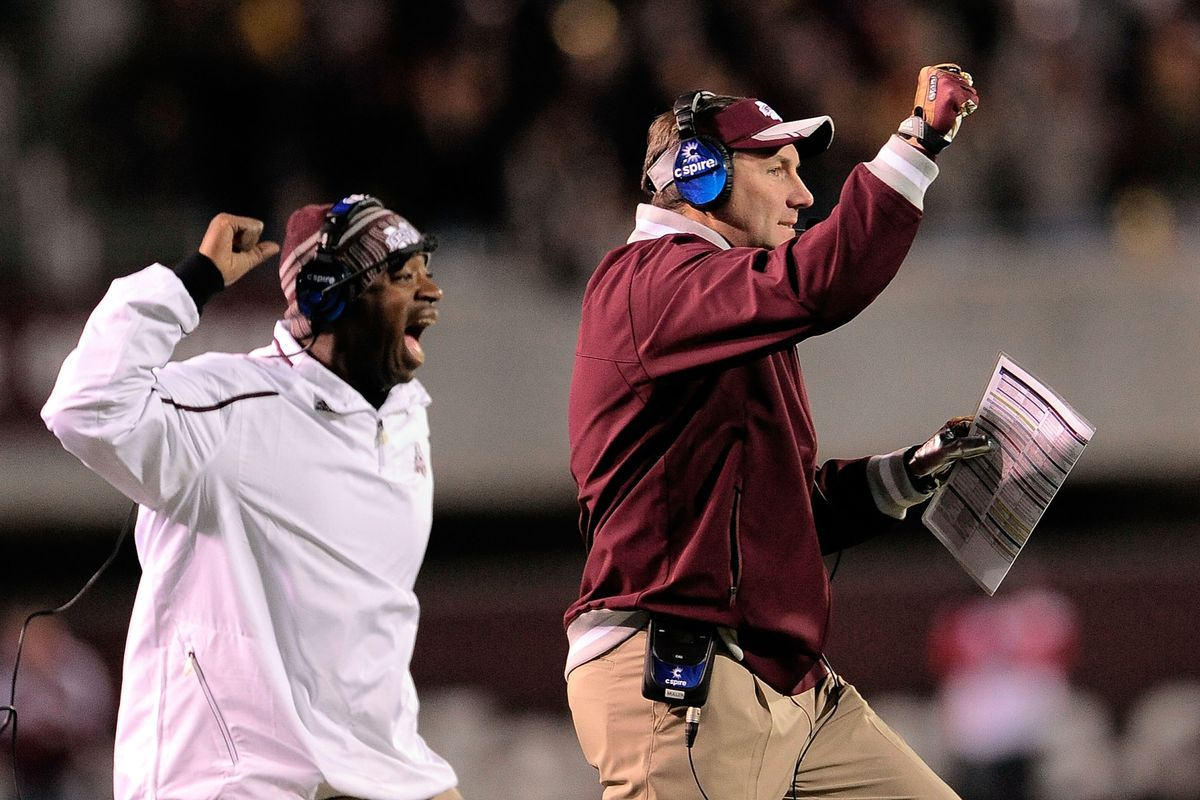 Check back here often to see who has joined Dan Mullen's 2014 class throughout the day