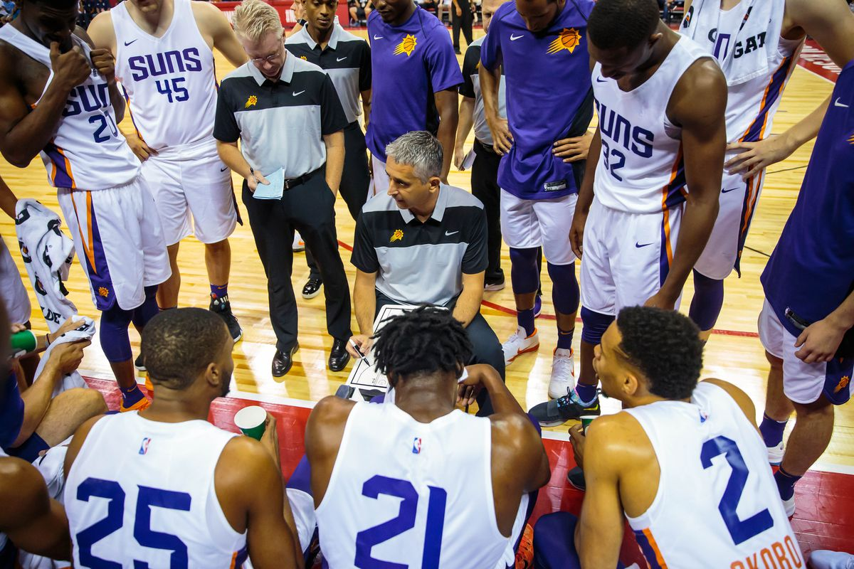 Elie Okobo and Mikal Bridges have strong NBA debuts in Summer Suns victory a5b906d1c