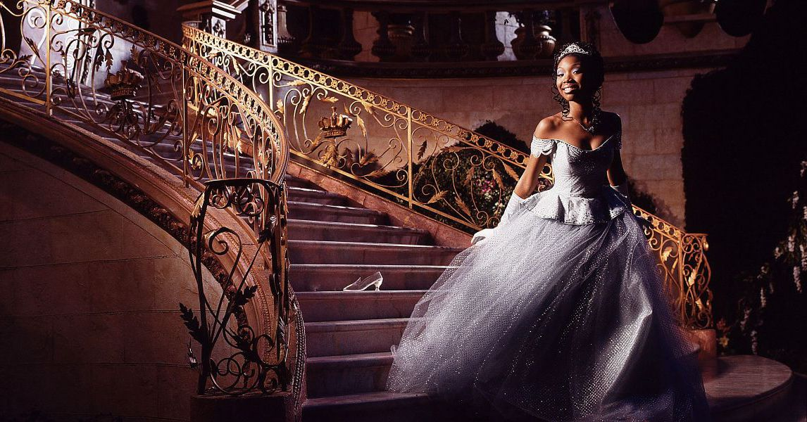 Cinderella on Disney Plus: How Brandy and Whitney Houston did the impossible - Vox.com