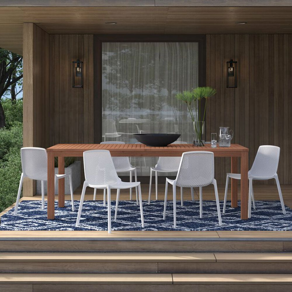 My Best Buy Dining: Best Outdoor Furniture: 12 Affordable Patio Dining Sets To