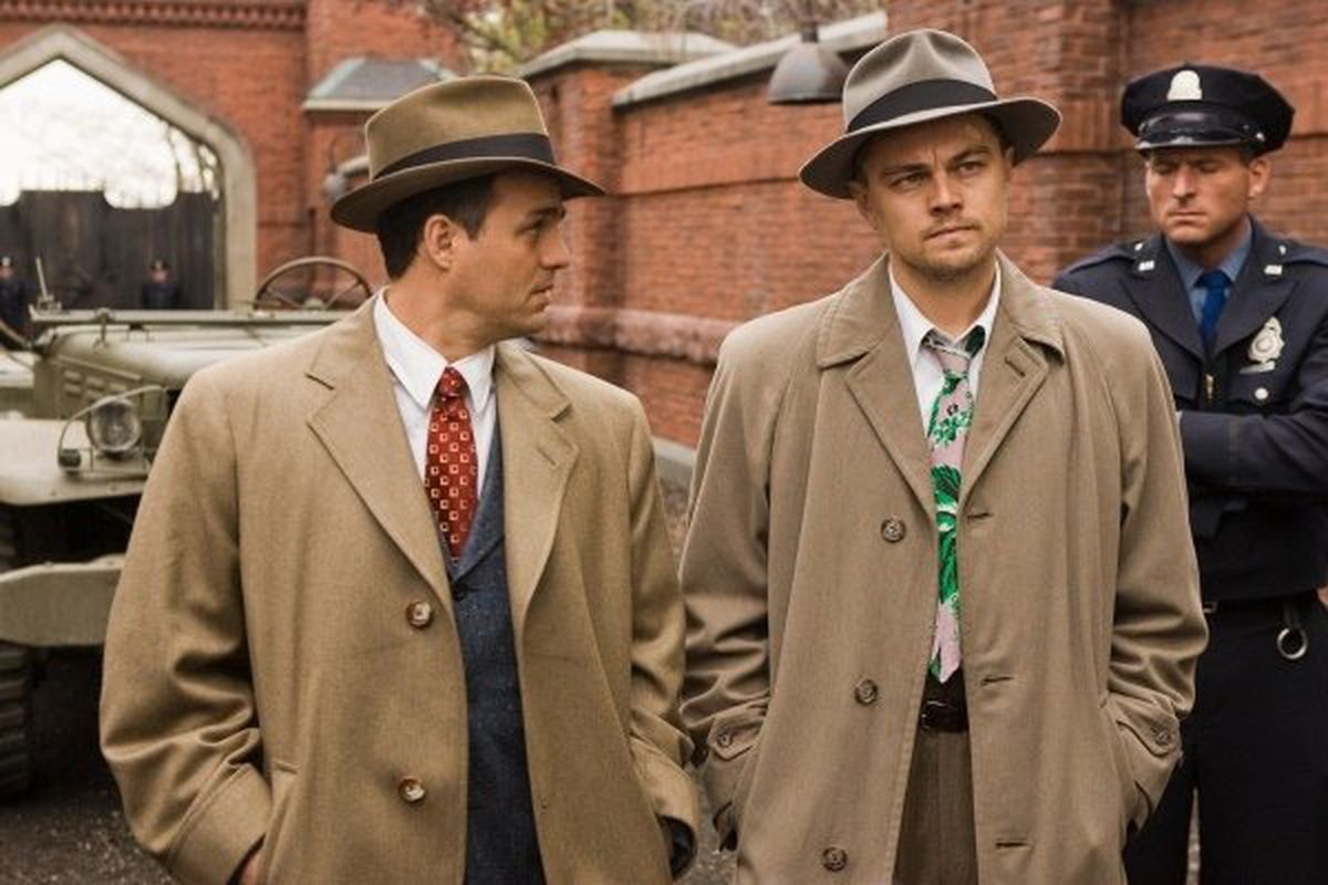 Martin Scorsese Could Be Directing A Shutter Island Tv Series