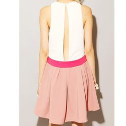 "<a href=""http://www.pixiemarket.com/store/pinkandproperdress-p-4828.html""> Pixie Market Pink and Proper dress</a>, $148 pixiemarket.com"