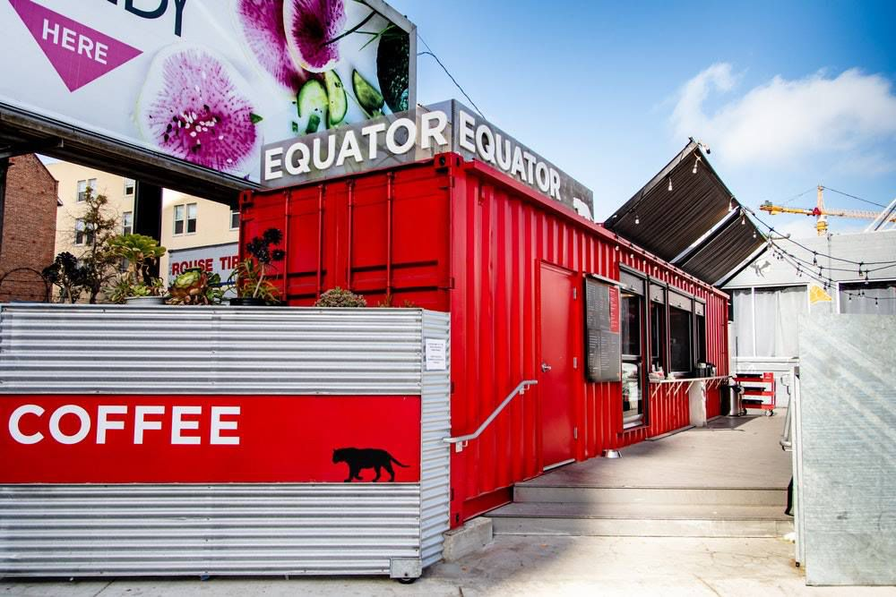 24 Excellent East Bay Coffee Shops with Free Wifi - Eater SF