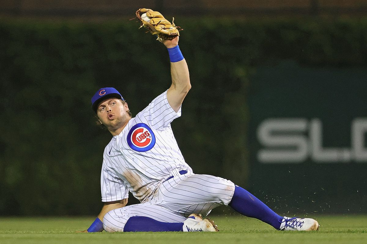 Nico Hoerner has been on the 10-day injured list with a strained right oblique since July 29, and because of tension he felt in the muscle last month at Triple-A Iowa, the Cubs put his rehab assignment on pause.