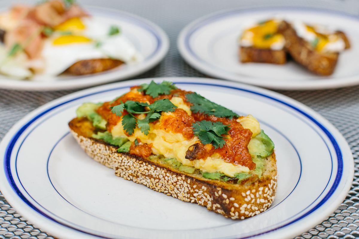 publican breakfast