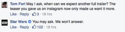 star wars facebook 2