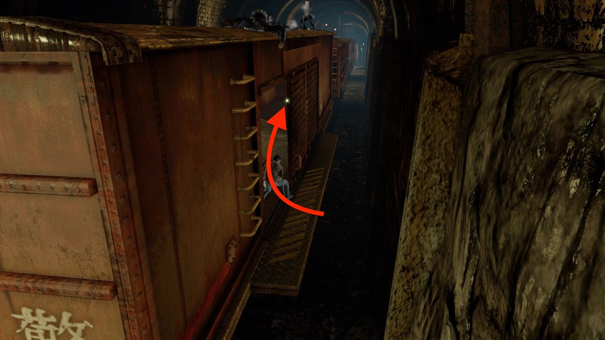 Uncharted 2: Among Thieves 'Tunnel Vision' treasure locations
