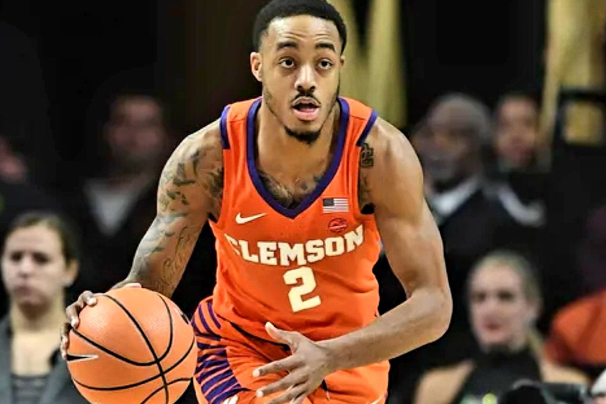 Clemson Basketball Tigers Fall To Syracuse Shakin The Southland