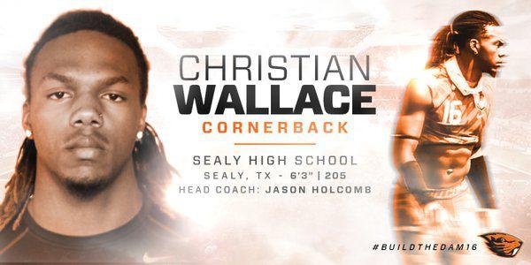 Christian Wallace