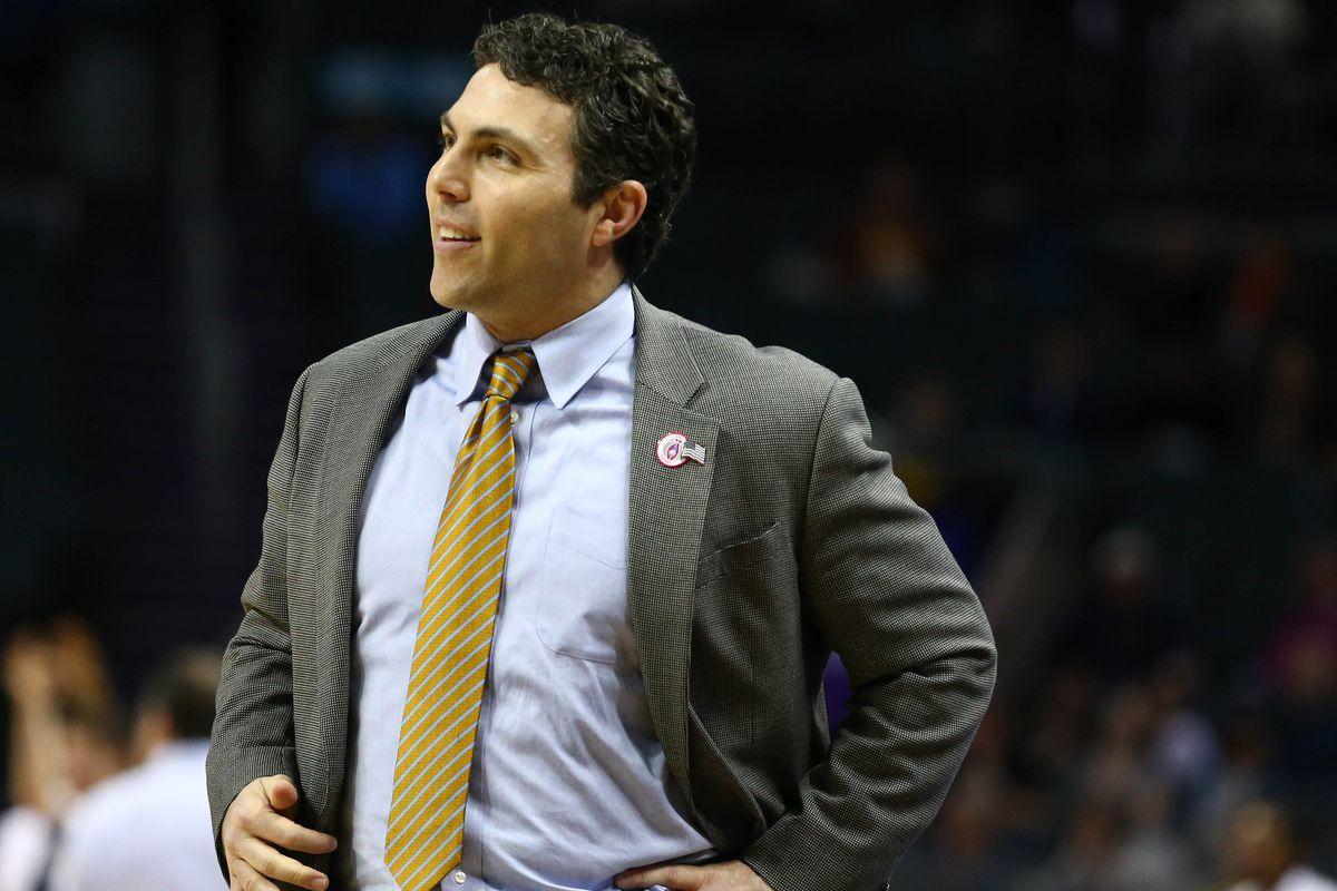 NCAA Basketball: ACC Conference Tournament-Georgia Tech vs Notre Dame