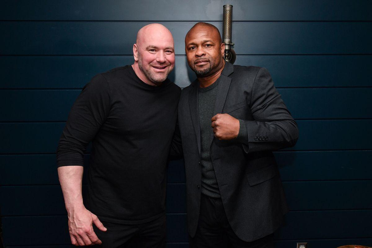 UFC 232: Jones v Gustafsson 2