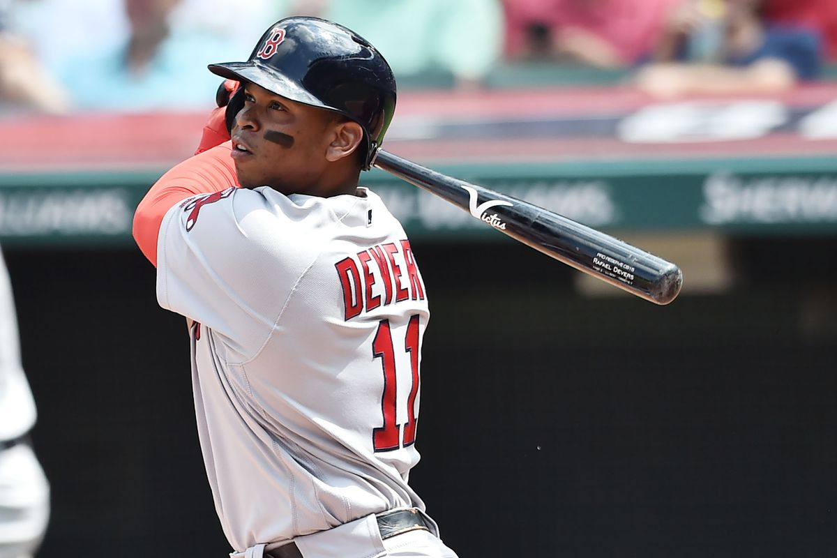 Positives in a lost Red Sox season