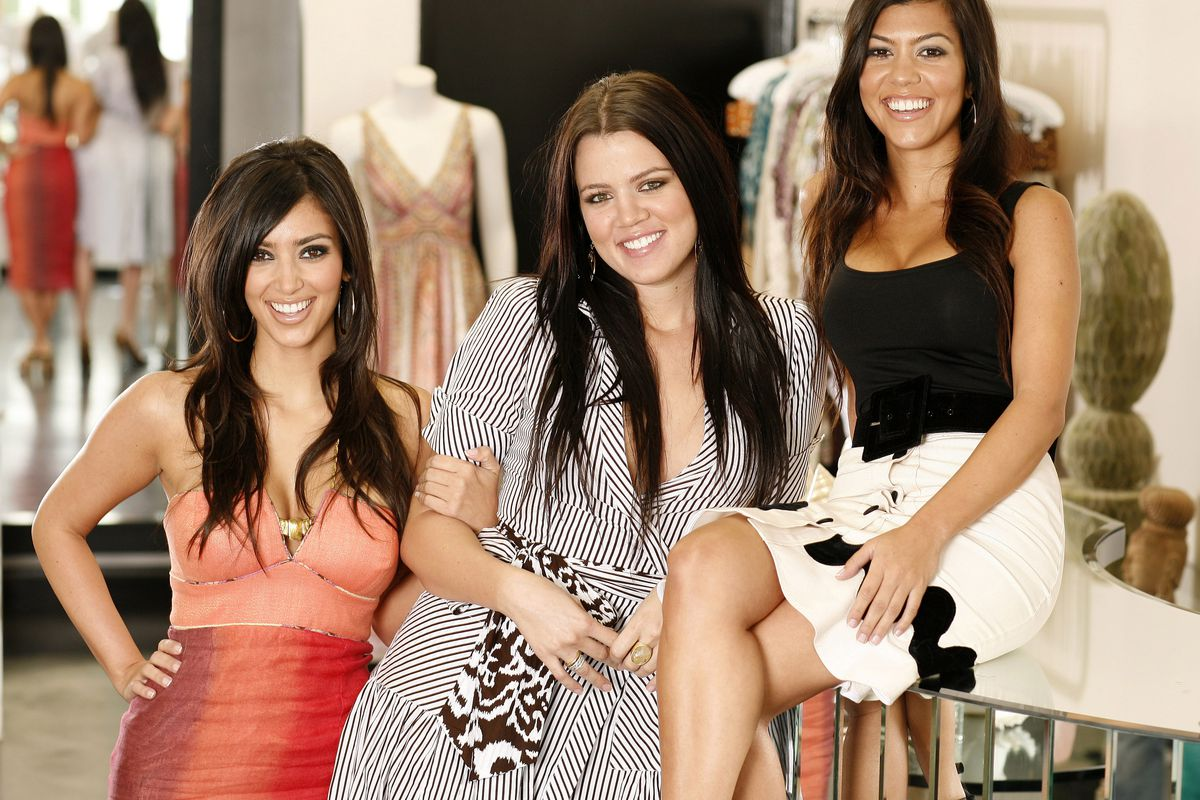 The Kardashians Dash Stores Are Closing And Yelp Can Tell You Why Racked