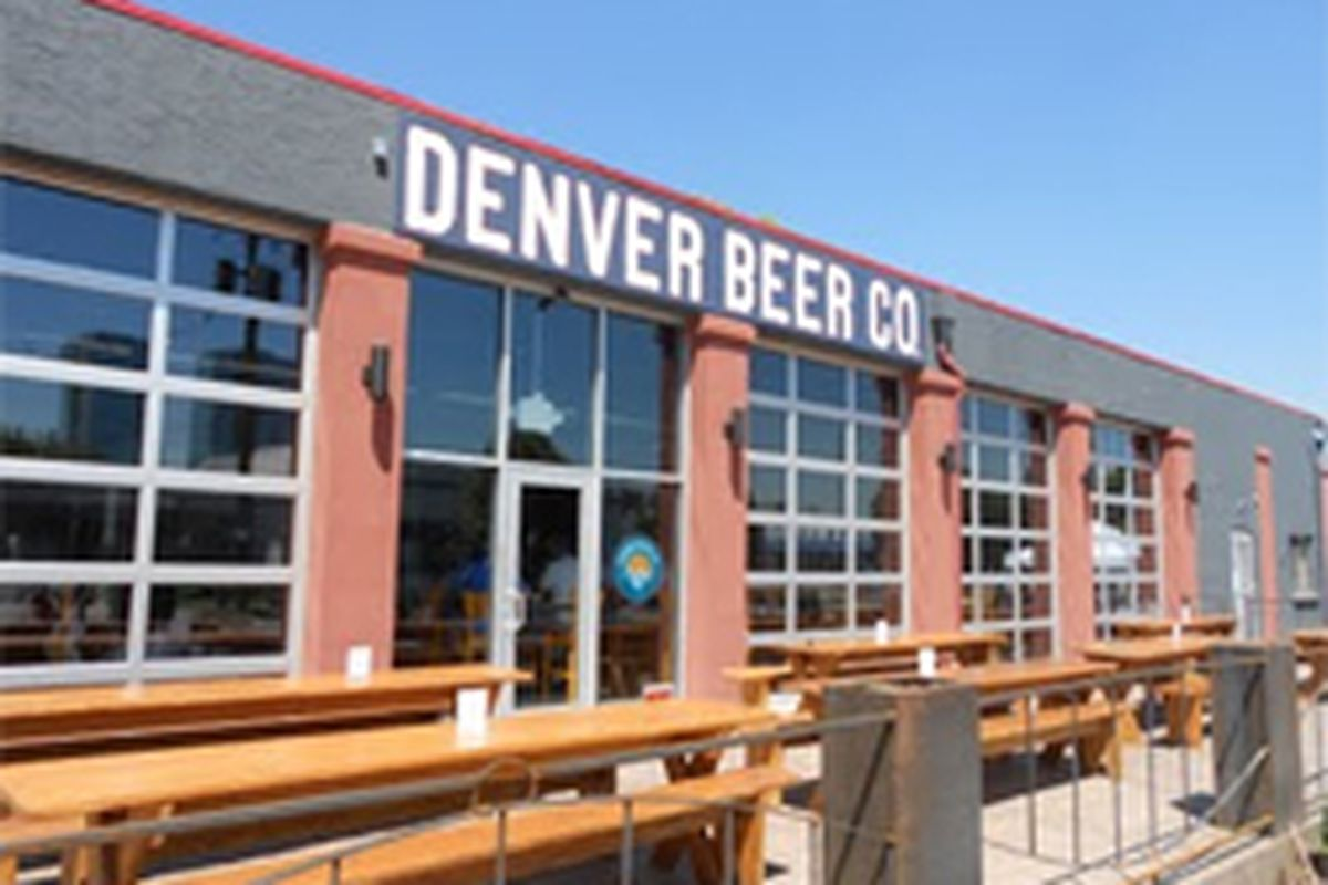 Platte Street Sounds Like Denver Beer Co Is Making The Necessary Moves To Expand Its Brewing Capacity And Possibly Distribute Local Restaurants