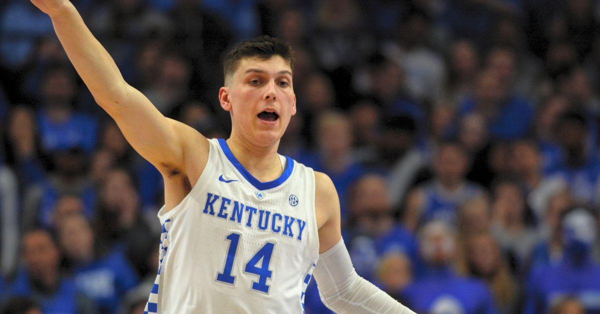 Kentucky Basketball Uk Has Second Best Odds To Win: Kentucky Wildcats' Odds To Win NCAA Tournament Are Rising
