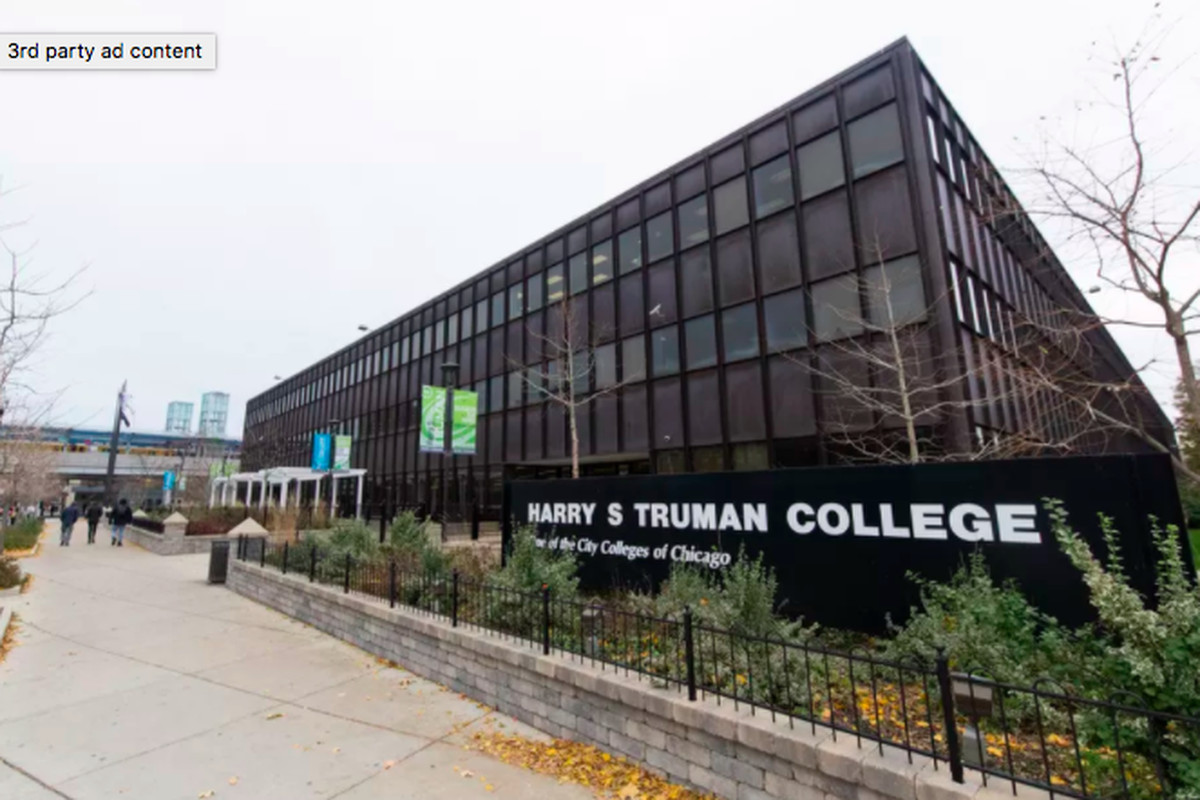 Harry S. Truman College
