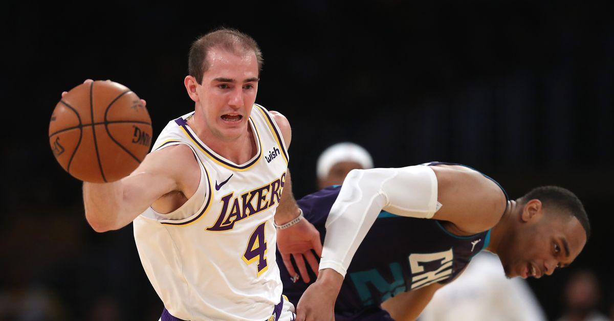 Alex Vogel Basketball