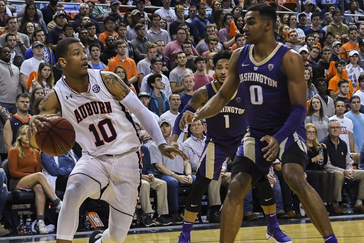 Auburn Eckerd College Game Preview And Open Thread College