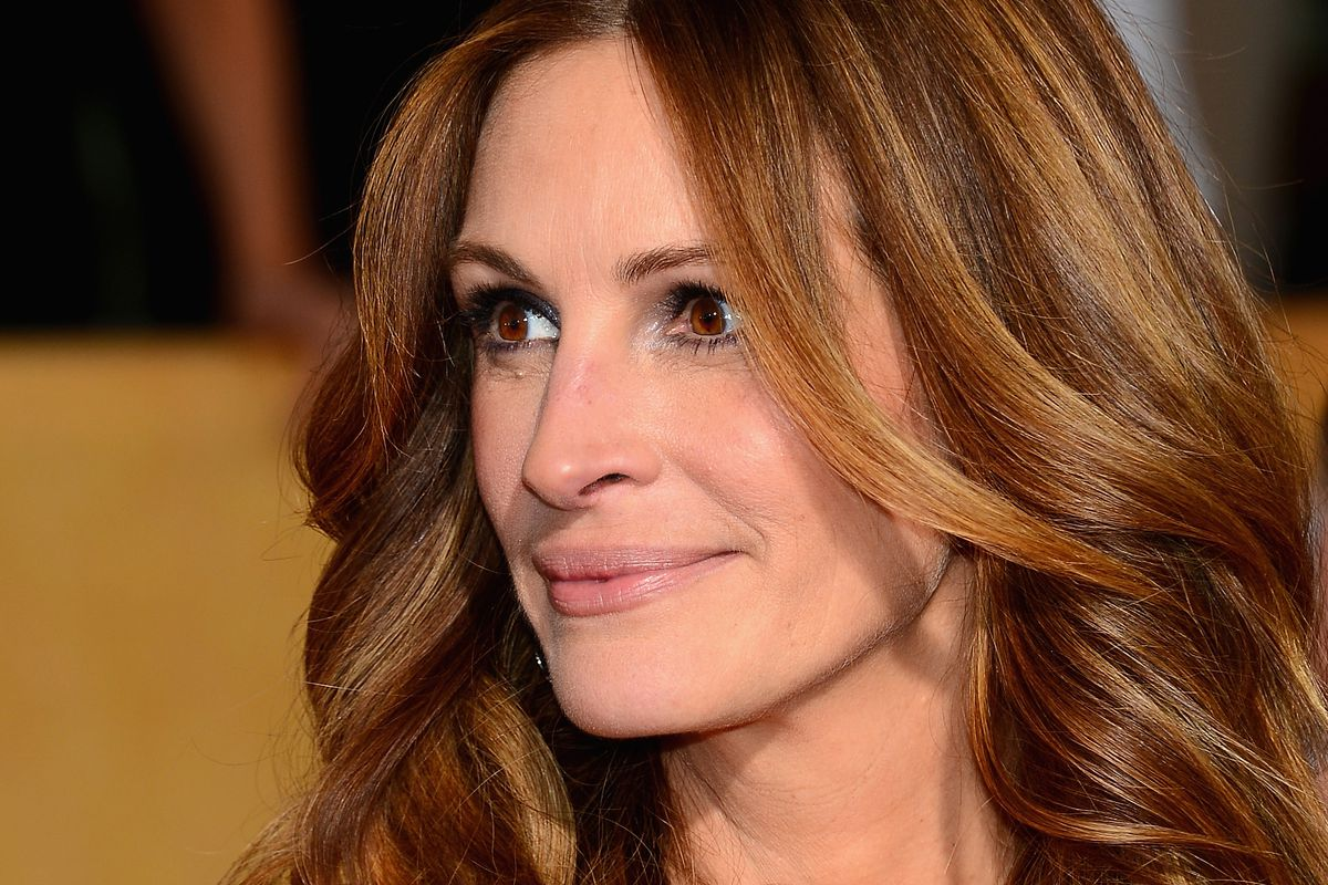 """Julia Roberts as Harriet Tubman? Producer Gregory Allen Howard, who started writingthe screenplay for the biopic """"Harriet"""" over two decades ago, revealed the outrageouscasting request during an interview earlier this month."""