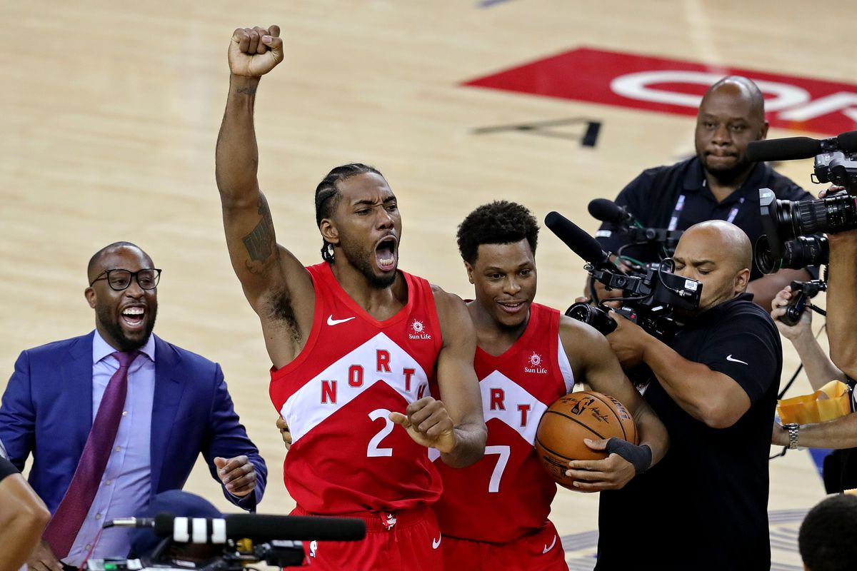 From A-Z: Which letter produces the best all-time Toronto Raptors team?