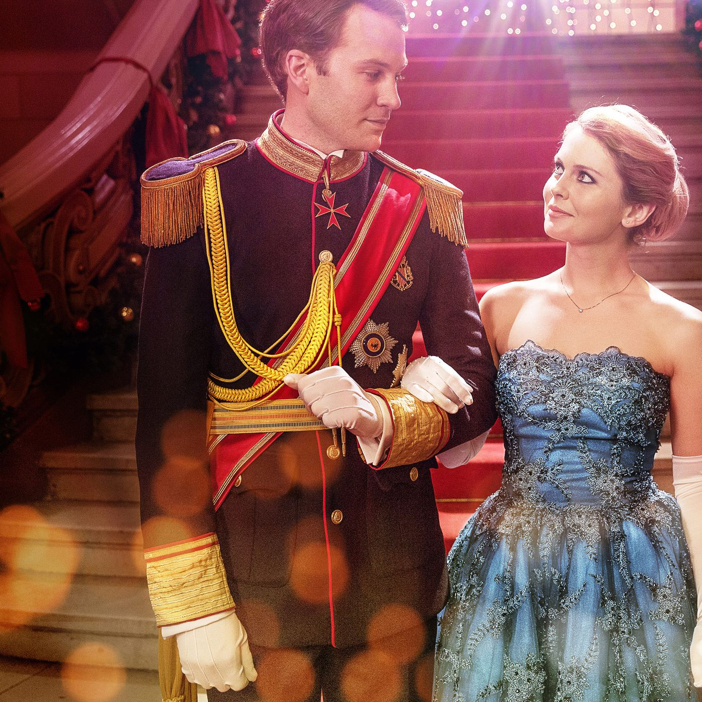 Prince For Christmas.An Argument For Watching A Christmas Prince 18 Days In A