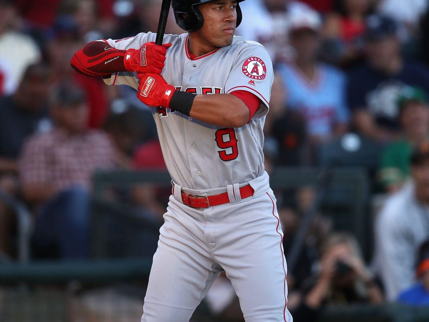 a1277a1e3 Taylor Blake Ward talks Halos prospects and minor league ball - Halos Heaven