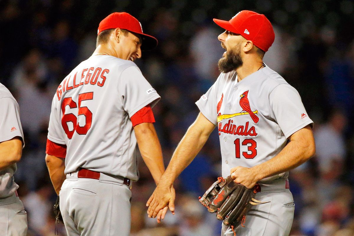 Martinez Blows Flaherty's Stellar Outing, but Carpenter Wins the Game 5-4 with a HR in the 10th