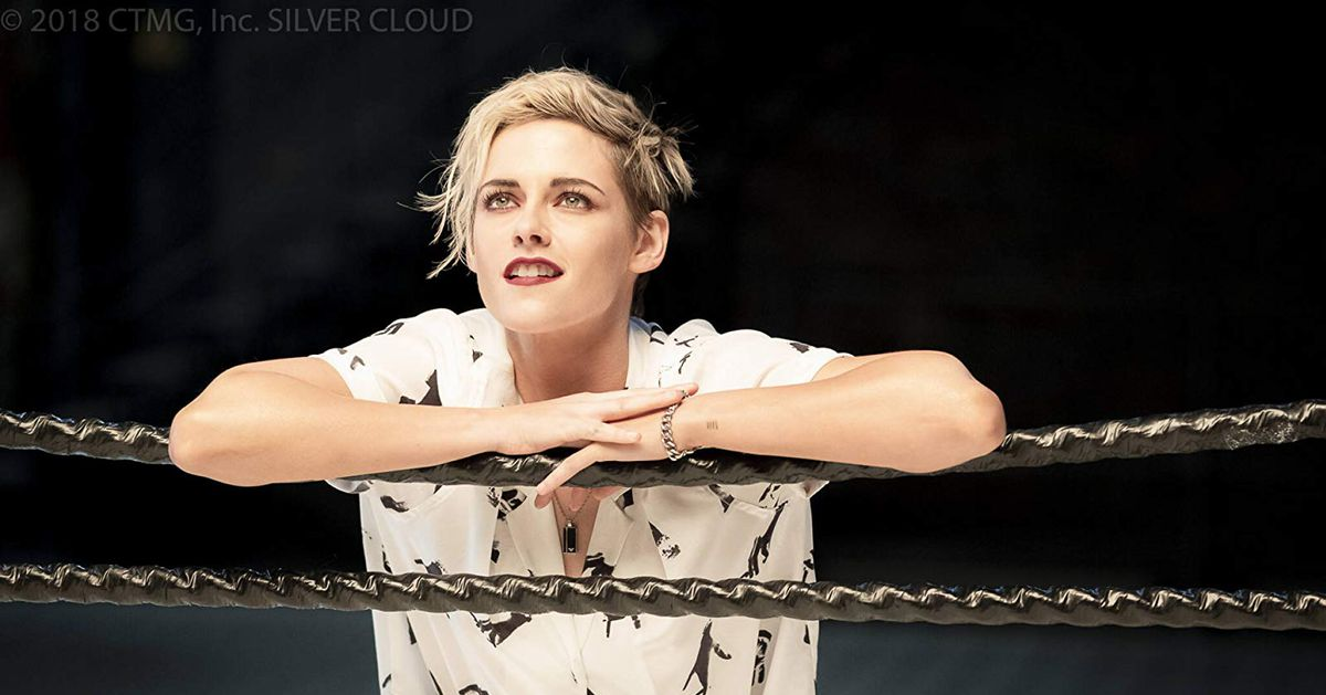 In Charlie's Angels, Kristen Stewart makes a case for herself as our new Hollywood Chris - Vox.com