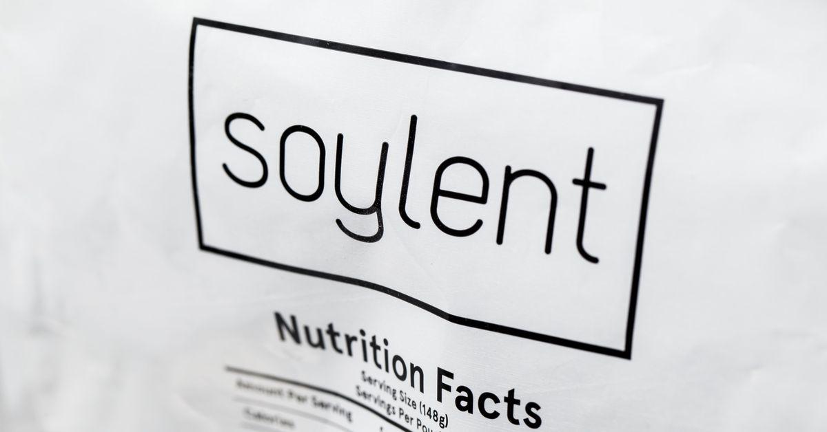 Soylent has Arrived at Walmart