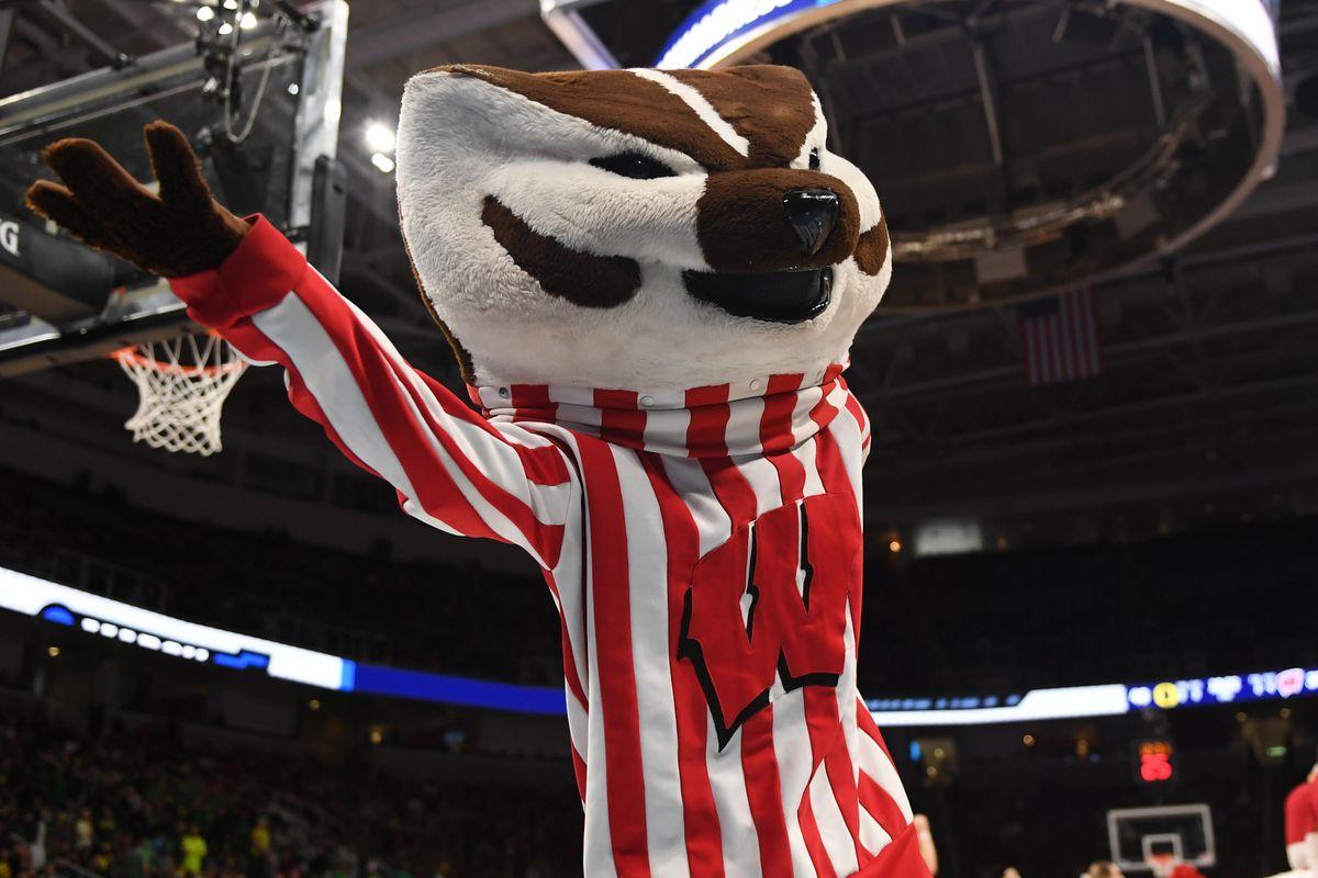 NCAA Basketball: NCAA Tournament-First Round-Oregon vs Wisconsin