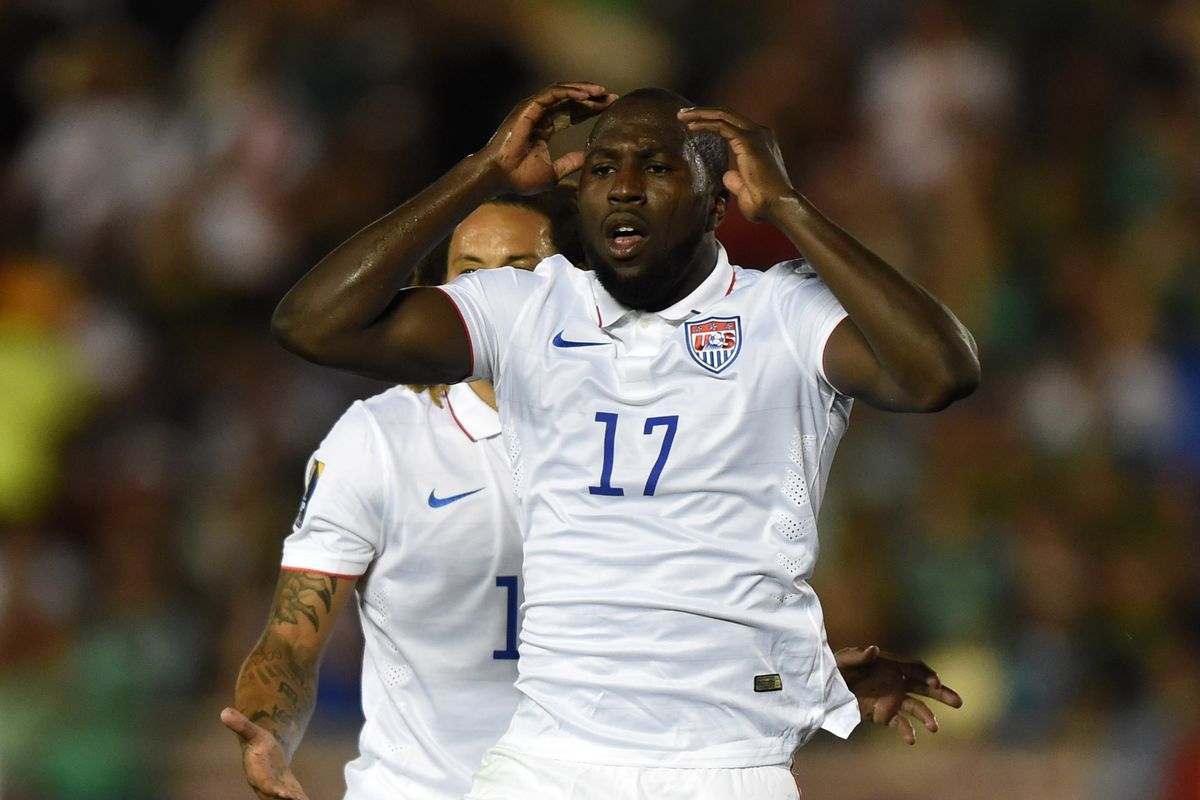 The United States lost again against Costa Rica Tuesday night.