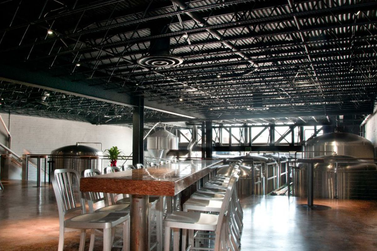"""<a href=""""http://sandiego.eater.com/archives/2013/08/09/behold-the-glory-of-north-parks-new-hess-brewing.php"""">Hess Brewing Co., San Diego</a>."""