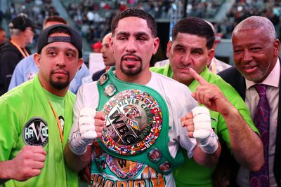 1144057355.jpg - Danny Garcia vs Mikey Garcia being discussed for August