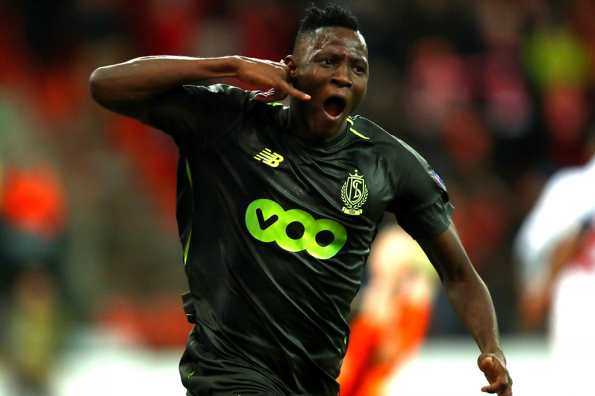 Southampton have reportedly agreed a transfer fee with Standard Liege for Mali winger Moussa Djenepo