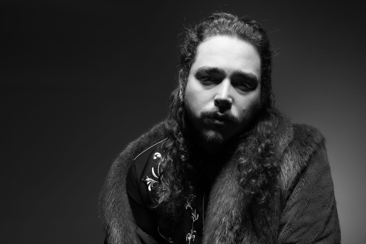 Post malone breaks apple music s single week streaming for Top house songs ever