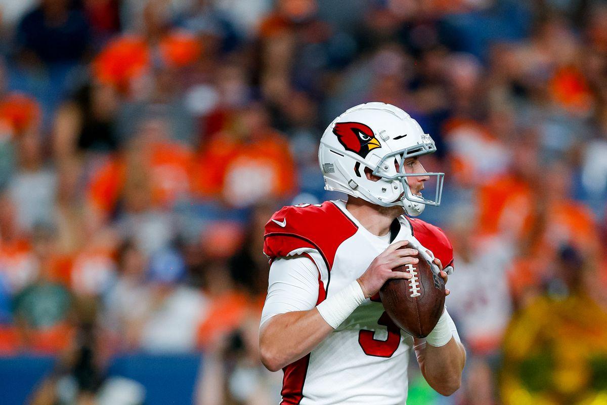 Arizona Cardinals v Denver Broncos